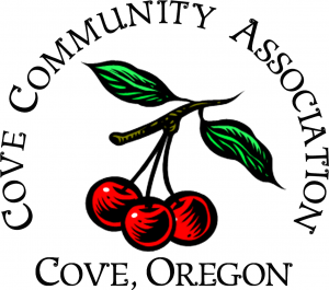 Cove Community Association logo