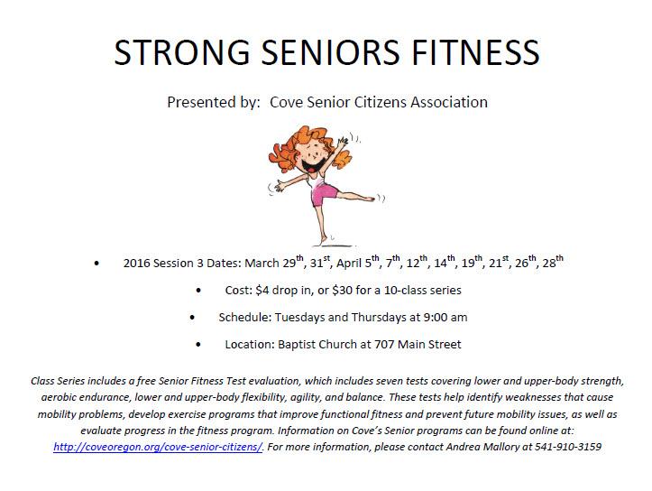 Strong Seniors Fitness 2016-3