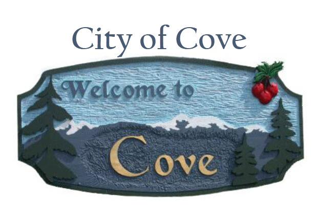 City of Cove